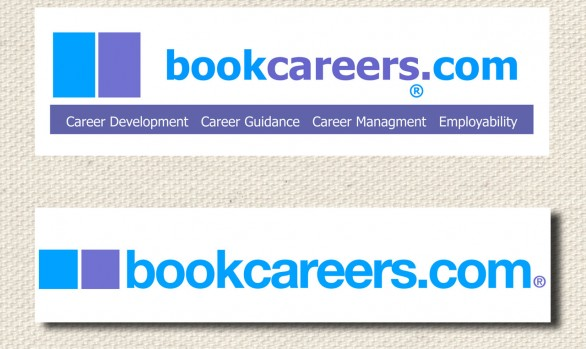 Bookcareers logo update